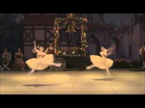 貞松・浜田バレエ団「コッペリア」 Coppelia