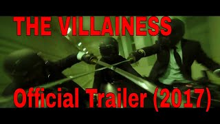 Nonton The Villainess  2017  Official Trailer Korean Action Movie Film Subtitle Indonesia Streaming Movie Download