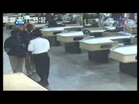 KTN Ajabu : Robberies gone wrong