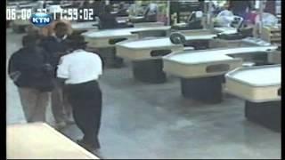 Ajabu: Shoplifting Mission Backfires