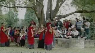 Sita Gurung and Harimaya Gurun's music video
