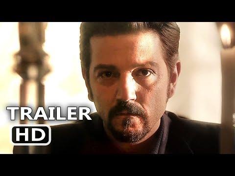 NARCOS Season 5 Trailer Teaser (NEW 2020) Narcos Mexico 2, Netflix TV Show HD