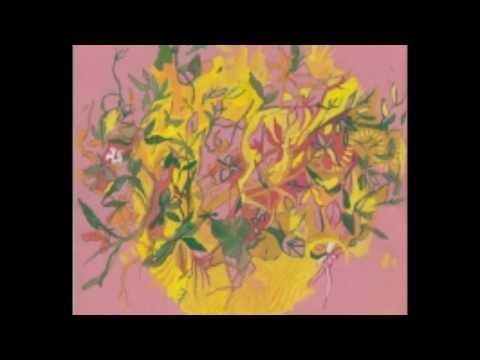 Roger Aldridge - Paintings and Tangos