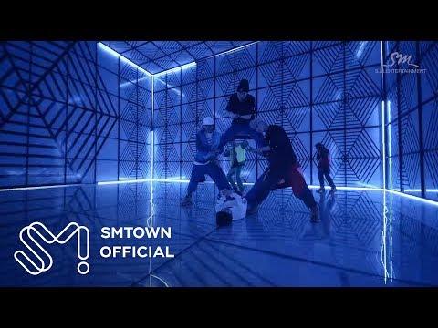 EXO最新单曲MV,youtube仅4天点击破700万