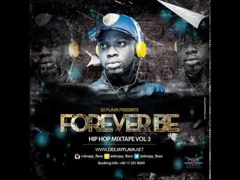 Hip Hop Mix Vol 3 - DJ Flava