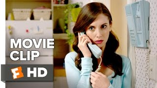 Nonton No Stranger Than Love Movie Clip   Coming Over  2016    Alison Brie  Colin Hanks Movie Hd Film Subtitle Indonesia Streaming Movie Download