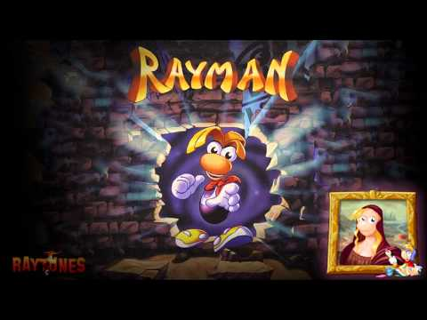 Rayman OST - Picture Perfect