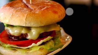 Käppchen Burger