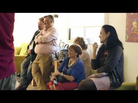 MERIENDA-HOMENAJE A SOCIOS Y EMPRESAS COLABORADORAS 2014
