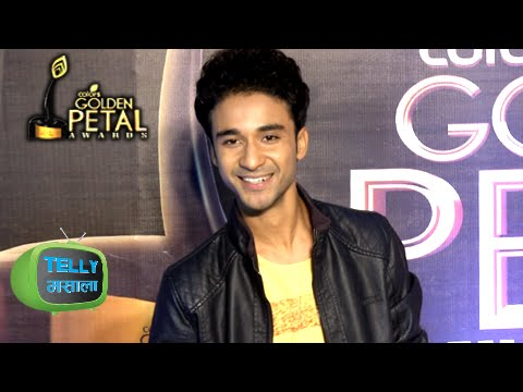 Raghav At His Funniest Best At The Golden Petal Aw