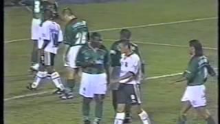 Foi neste jogo que ele virou São Marcos. No meu canal - http://www.youtube.com/user/maurmar - acesse as Listas de...