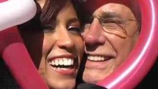 Senator Gravel Lobbies Obama Girl! The Music Video!
