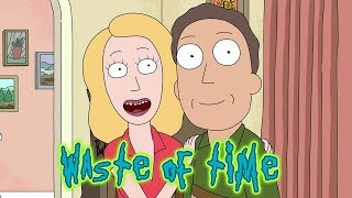 Video Jerry & Beth's Divorce Was Pointless [Rick & Morty Discussion] Interdimensional Intellect MP3, 3GP, MP4, WEBM, AVI, FLV Oktober 2017