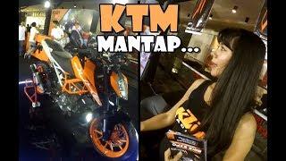 Video Cari Motor KTM malah jadi cari Cewek KTM - Ngedadak Pinter Modus MP3, 3GP, MP4, WEBM, AVI, FLV Juni 2019