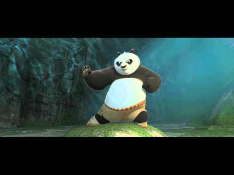 Kung Fu Panda 2 Trailer Espaol