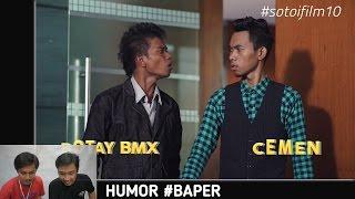 Nonton HUMOR #BAPER - Review Trailer by Andri & Wisnu #sotoifilm10 Film Subtitle Indonesia Streaming Movie Download