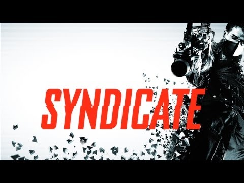 Syndicate (2012)
