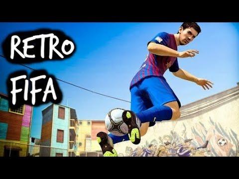 Ретро Угар с Саньком - FIFA 97