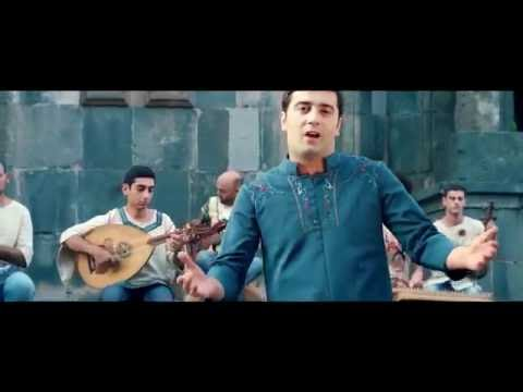 Aram Movsisyan ft. Norayr Kartashyan and Van project - Mona Mona