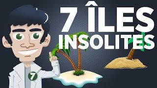 Video 7 Îles Insolites MP3, 3GP, MP4, WEBM, AVI, FLV Agustus 2017