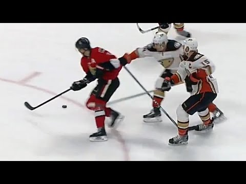 Video: Turris dances for a gorgeous shorthanded goal
