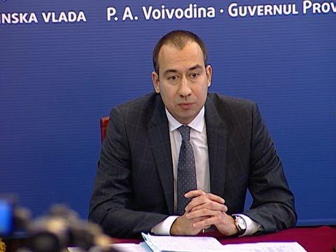 Za poljoprivredu u Vojvodini 8 milijardi dinara