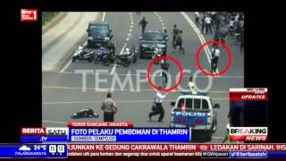 Video Breaking News: Pelaku Teror Berhadapan dengan Polisi MP3, 3GP, MP4, WEBM, AVI, FLV Mei 2018