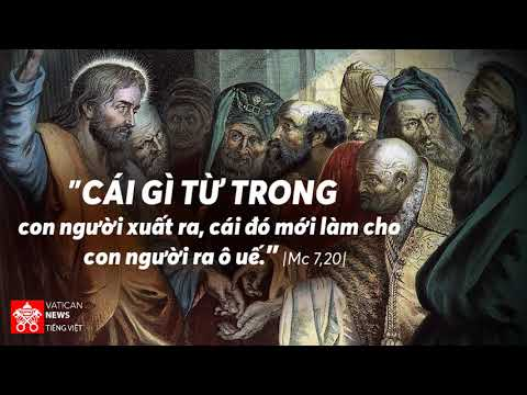 Vatican thứ tư 13.02.2019