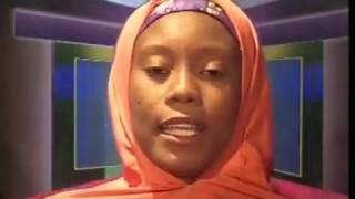 Kanuri- video by khadija Mohammed