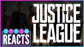 Video Justice League Review - Kinda Funny Reacts MP3, 3GP, MP4, WEBM, AVI, FLV Mei 2018