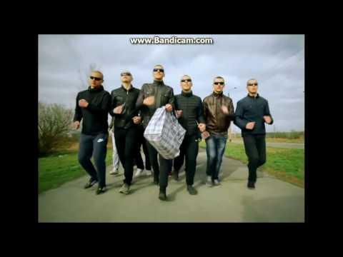 Грибы-Между нами тает лед( Про армию) - DomaVideo.Ru