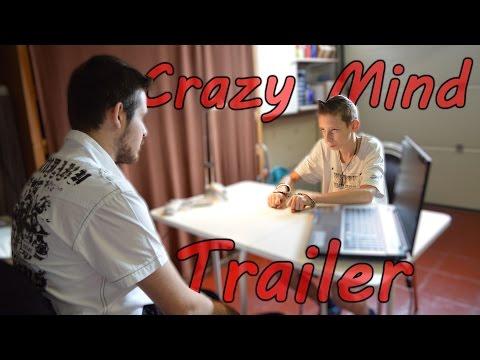 Crazy Mind - Trailer