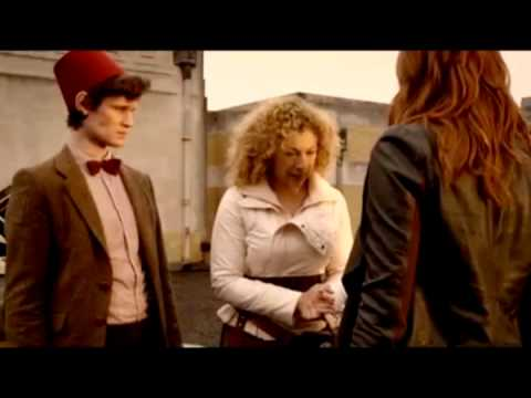 An Adventure in Time and Space: 50 Years of Doctor Who