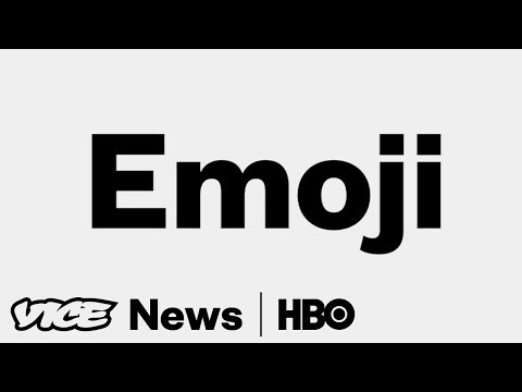 The History Of The Emoji