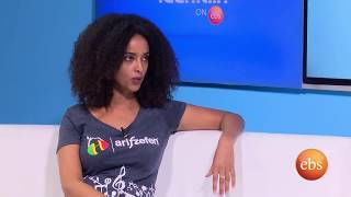 TechTalk with Solomon Season 11 EP 8: Special Show From ICT EXPO in Addis Ababa, Ethiopia - Part 3