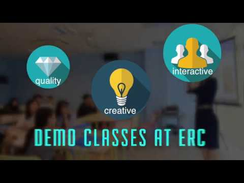 ERC Open Day 2017