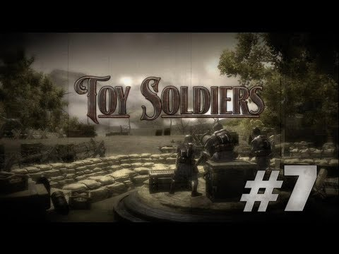 ►Toy Soldiers - 07: Zero Hour, 9AM