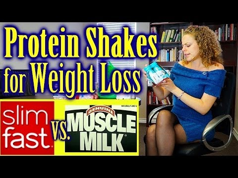 Weight Loss Shakes: Best & Worst Protein Drinks, How To Lose Weight Tips