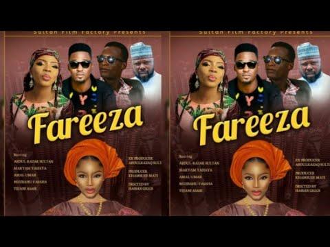 FAREEZA OFFICIAL HAUSA FILM TRAILER 2020