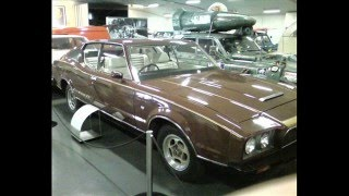 Birdwood Australia  City new picture : Birdwood National Motor Museum Australia
