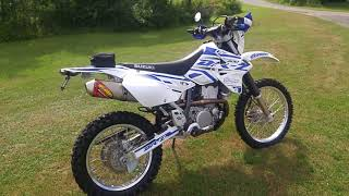 7. Suzuki drz400s showroom for sale 6000$