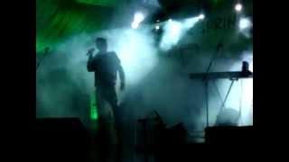 HTC Spring Concert : Ahsan Ali,s(black n white) performance