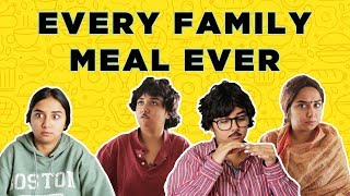 Video Every Family Meal Ever   MostlySane MP3, 3GP, MP4, WEBM, AVI, FLV Maret 2019