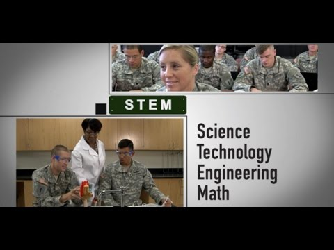 Army Education: Continuing Education