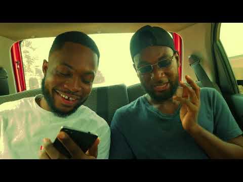 Bro Code(Ghana) Season 1 Episode 01