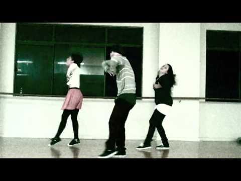 MOTIVATION – Kelly Rowland – Marko Panzic Choreography 2011!
