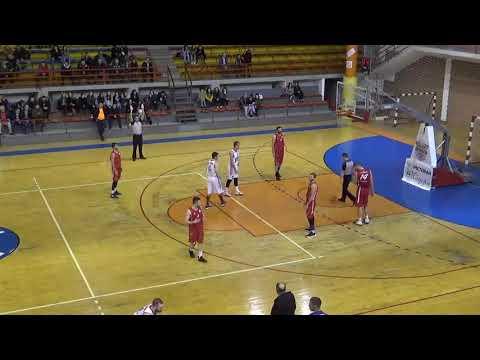 """2 kolo Play off KK """"Priboj"""" – KK """"Napredak junior″ 92:88"""
