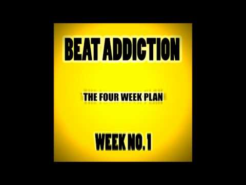 Hypnosis For Beating Addiction – Week 1 ('The First Step') – Four Week Plan  – **READ DESCRIPTION**