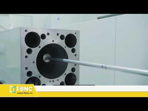 [FBNC] Động lực nào thúc đẩy ngành cơ khí chế tạo Việt Nam phát triển