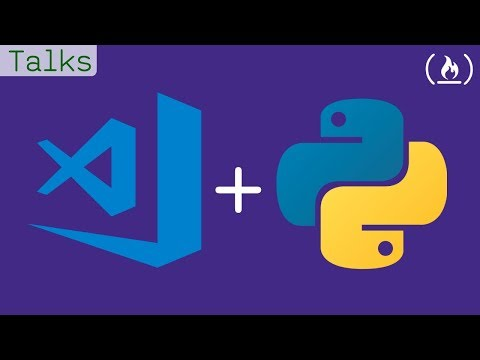Get Productive with Python in Visual Studio Code
